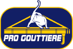 Pro Gouttière Logo